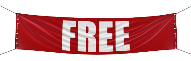 FREE-RedBanner-XSmall