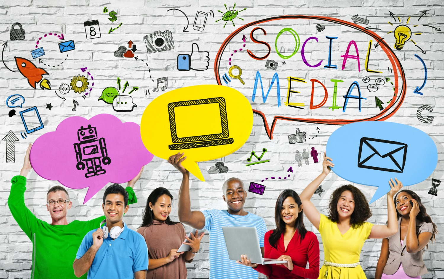 the effects of media on society Wrong choices may have a negative impact on society, especially on children and teenagers however, if used wisely, media proves to be a boon it gives us a platform to voice our opinions on social and political issues.