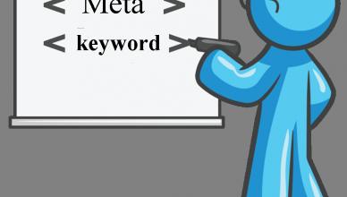 Meta-Keyword-SEMrush