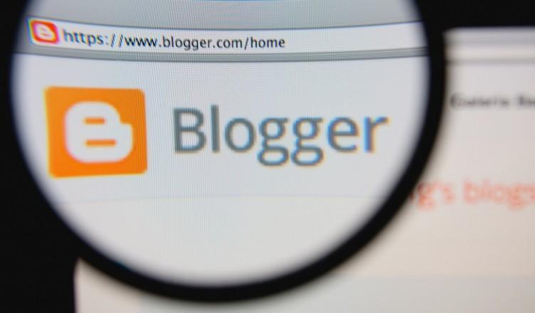 blogger-google
