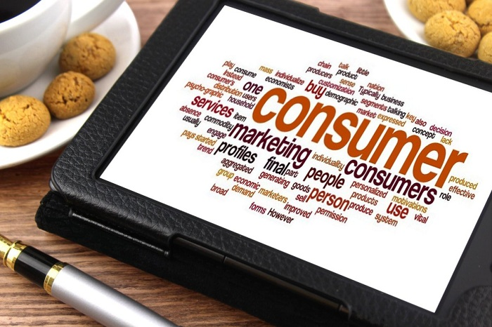 Jangan sampai salah membidik konsumen. Source: Blue Diamond